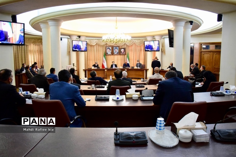 برگزارى شورای آموزش و پرورش آذربایجان شرقی