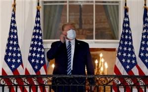 کاخ سفید مدعی «پایان کرونا» شد