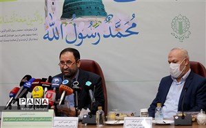 جمهوری اسلامی به دنبال ایجاد وحدت اسلامی است