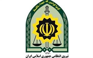 کشف 140 میلیارد تومان تنباکوی قاچاق در جنوب تهران