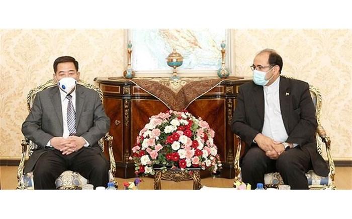 رئیس پارلمان دوستی ایران و ویتنام