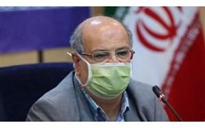 رکوردزنی 9 باره کرونا در تهران