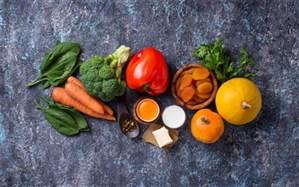 عوارض کمبود برخی ویتامینها برای بدن