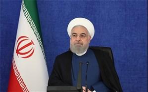 روحانی: دولت بعدی آمریکا چارهای جز تسلیم در برابر ایران ندارد