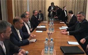 رایزنی عراقچی با معاون وزیر خارجه روسیه در مورد مناقشه قرهباغ