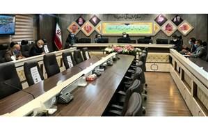 برگزاری جلسه هماهنگی ستاد گرامیداشت یوم الله ۱۳ آبان