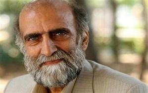 پیام تسلیت علی رمضانی در پی درگذشت کریم اکبری مبارکه