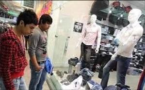 چرا نوجوانان به پوشیدن لباسهای عجیب و غریب علاقه دارند؟