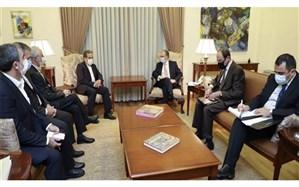 دیدار عراقچی با وزیر خارجه ارمنستان؛ استقبال از نقش ایران برای برقراری ثبات در منطقه