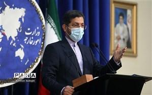 توضیحات خطیبزاده درباره انتقال پیکر خانواده غرق شده ایرانی در کانال مانش