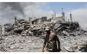 اعتراف ائتلاف آمریکایی به قتل بیش از 1400 غیرنظامی عراقی و سوری