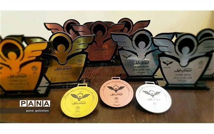 کسب رتبه های برتر کشوری در مسابقات لکوکاپ با درخشش دانش آموزان گلستانی