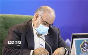 پیام استاندار کرمانشاه به مناسبت فرا رسیدن هفته وحدت