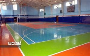 مسابقات ورزشی در لرستان لغو شد