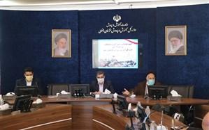 برگزاری جلسه هماهنگی کمیته دانش آموزان و فرهنگیان ستاد بزرگداشت یوم الله 13 آبان