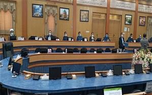 انعقاد قرارداد ۹۹ درصدی سهمیه بهسازی مسکن روستایی در زنجان