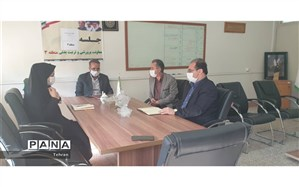 یارمحمدی : باید از ظرفیت شبکه شاد برای گرامیداشت ۱۳ آبان استفاده شود