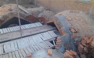 احیای حمام شیشوان در دستور کار میراث فرهنگی آذربایجان شرقی