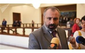 استقبال از تلاش ایران برای حل مناقشه قرهباغ