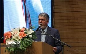 پیام وزیر فرهنگ و ارشاد اسلامی به شانزدهمین جشنواره بینالمللی فیلم مقاومت