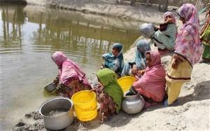 حکایت کودکانی که برای آب «جان» میدهند