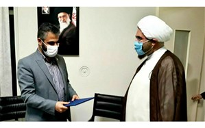 حکم تاریخی به عنوان دبیرکل اتحادیه انجمنهای اسلامی دانشآموزان تمدید شد