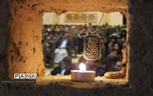 دلنوشته یک دانشآموز درباره «حاج قاسم»: باوجودت در کشور، خیال ما از امنیت و آرامش آسوده بود
