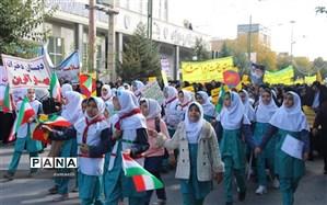 3 خیزش در سیزدهم آبان نقشی شگرف در تحرک و پیشرفت انقلاب اسلامی داشته است