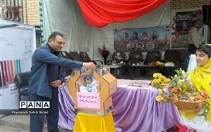 کمک 9 میلیارد تومانی خوزستانیها در جشن عاطفهها