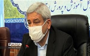 پیام مدیر کل آموزش و پرورش استان خوزستان به مناسبت فرا رسیدن هفته بسیج دانش آموزی