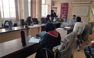 برگزاری کارگاه  آموزشی یکروزه خبر و عکاسی خبری در اهواز