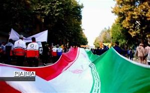 اعلام مسیرهای راهپیمایی موتوری و خودرویی ۲۲ بهمن در تهران