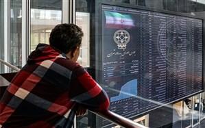 تلاطمات بازار سرمایه ناشی از حاکمیت شرکتهای بزرگ در بورس است