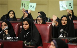 بیانیه نمایندگان دهمین دوره مجلس دانشآموزی به مناسبت روز ۱۳ آبان