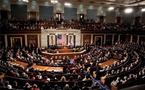 نشست کنگره آمریکا برای شمارش آرای گزینشگران ریاست جمهوری