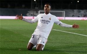 لیگ قهرمانان اروپا؛ رئال مادرید طلسم 22 ساله را شکست