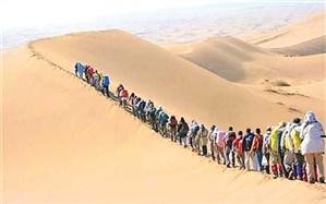 مسیر تقویت گردشگری سنتی