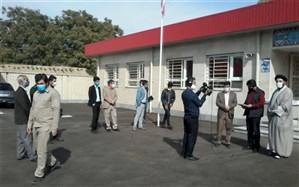 محتوای مکمل آموزشی در شهرستان ماه نشان توزیع شد