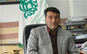پیام سرپرست سازمان دانشآموزی مازندران به مناسبت هفته بسیج