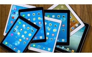 اهدای ۲۷ گوشی هوشمند و ۷ تبلت به دانش آموزان با نیازهای ویژه در همدان