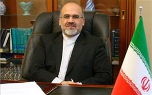 سفیر ایران بر رفع مشکلات دانشجویان ایرانی در اوکراین تاکید کرد