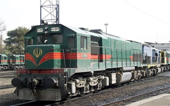 راه آهن افغانستان