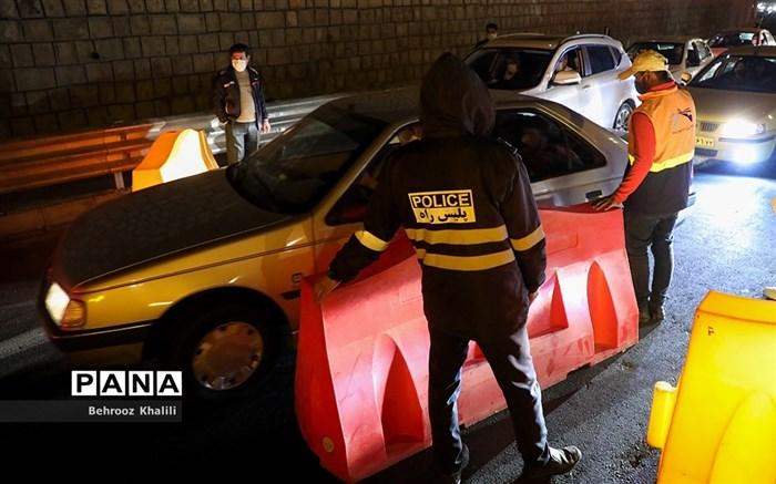 نحوه تردد تاکسیها وآژانسها  در محدودیتهای جدید کرونایی