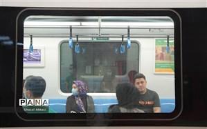 هشدار سخنگوی وزارت بهداشت؛ سوار مترو و اتوبوس شلوغ نشوید