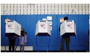 مقام ایالتی آریزونا: تمام رای های این ایالت شمارش می شود