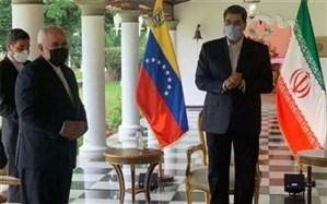 رایزنی ظریف و مادرو درباره مسائل دوجانبه ایران و ونزوئلا