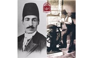 نگاهی به تاریخ سینمای ایران؛ میرزاابراهیم خان عکاسباشی