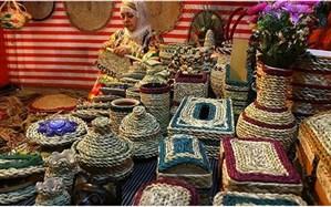 راه اندازی موزه ملی حصیر
