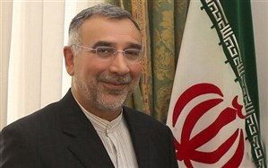 دیدار نماینده ویژه ظریف با سرپرست وزارت خارجه افغانستان