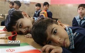 آغاز ثبت نام نوآموزان تهرانی در طرح ملی پوشش سراسریو رایگان پیش دبستانی